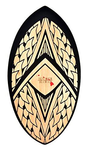 Jucker Hawaii - Tabla de skimboards PUNA, ULUA y KEIKI