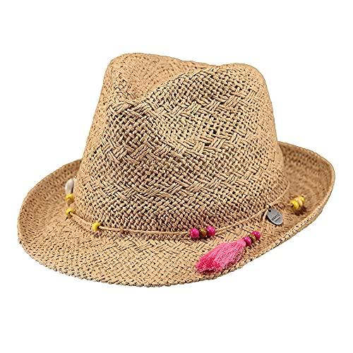 Barts Damen Amethyst Hat Hut, natürliche, Eine Größe
