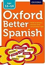 Oxford Better Spanish