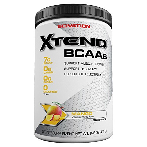 Scivation Xtend 375g Green Apple