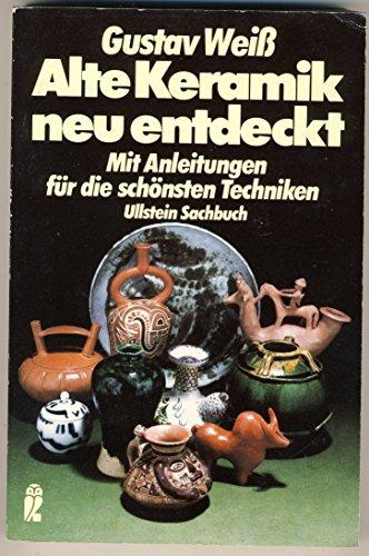 Alte Keramik neu entdeckt