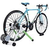 COOLBOY Soporte Magnético para Bicicleta Interior Home Trainer 26 o 29, 700cc Bici, Carga Máxima 200 kg