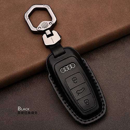 Auto Key Protector Carcasa Llaveros Cover Cubierta de la caja de claves...