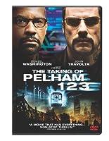 Taking of Pelham 1 2 3 / [DVD] [Import]