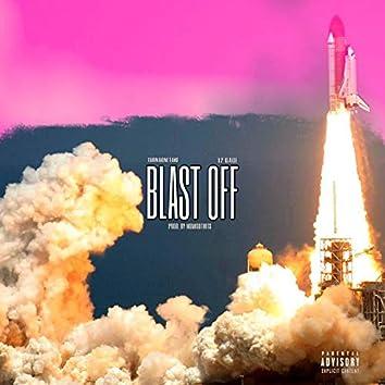 Blast Off (feat. TurnaOneTake)