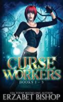 Curse Workers: Books 1-3