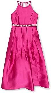 fuchsia elegant dresses
