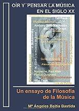 Amazon.es: Filosofia de la musica: Libros