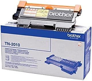 Brother Original Tn2010 Black Toner