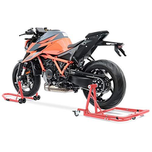 Einarm Montageständer Set für Ducati Hypermotard 950/SP 19-21 Rangierhilfe RCR