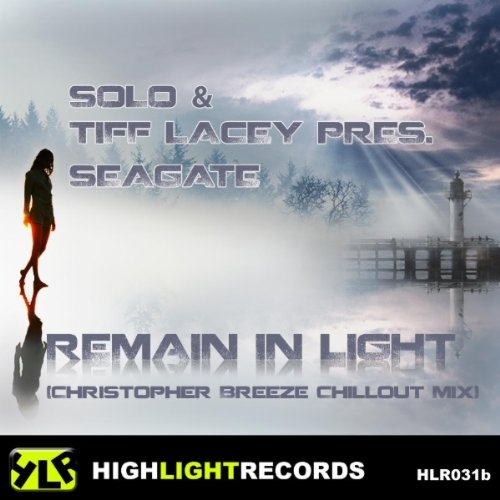 Remain In Light (Christopher Breeze Chillout Remix)
