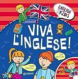Viva l'inglese! Con CD-Audio