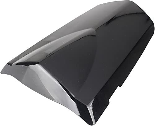 popular Mallofusa outlet online sale Motorcycle Rear Seat Cowl Cover Compatible for Suzuki GSXR1000 2003 2004 K3 outlet sale Black outlet sale
