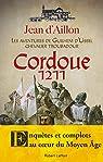 Les aventures de Guilhem d'Ussel, chevalier troubadour : Cordoue, 1211 par Aillon