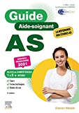 Guide AS - Aide-soignant