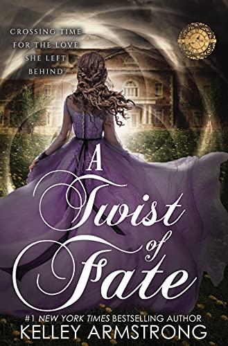 A Twist of Fate (A Stitch in Time Book 2)