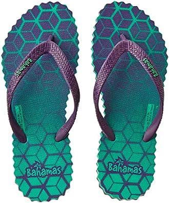 BAHAMAS womens Bh0113l Flip-Flops