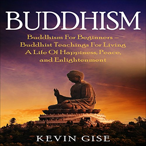 Couverture de Buddhism
