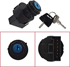 Best can am ignition switch replacement Reviews