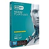 ESET NOD32アンチウイルス 5PC 更新