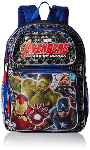 Backpack - Marvel - Avengers Cargo 16\