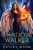 Shadow Walker (The Nephilim Legacy Book 2) (Kindle Edition)