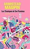 51KY+PNcMrL. SL160  - Les Chroniques de San Francisco : Mary Ann revient à Barbary Lane, dès à présent sur Netflix