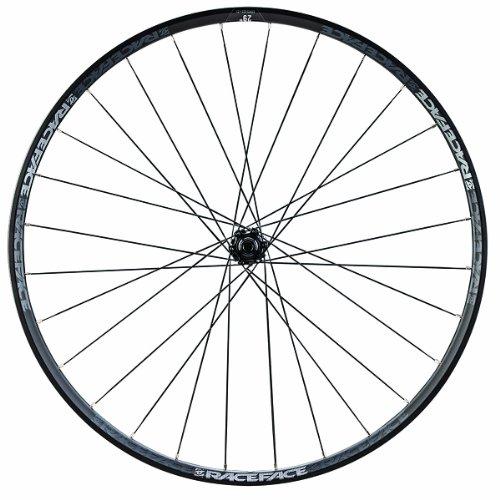 RaceFace Turbine Mountain Wheelset with 12x142mm Rear Hub, Black, 27.5-Inch