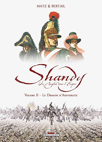 Shandy T02: Sous le soleil d'Austerlitz