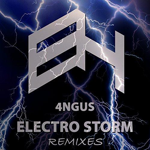 Electro Storm (Jackson Scott Remix)