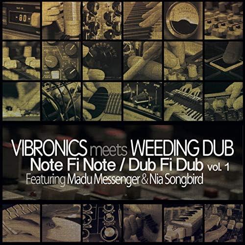Vibronics & Weeding Dub