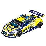 Carrera 20023880 Audi R8 LMS Racing Police, Mehrfarbig