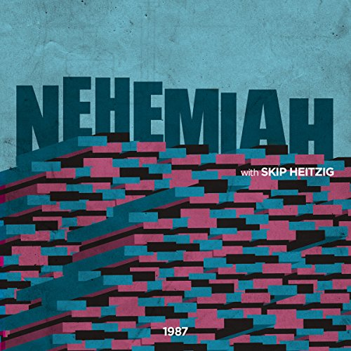 16 Nehemiah - 1987 cover art