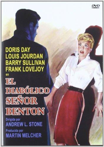 El Diabólico Señor Benton (Julie)