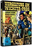 Vergeltung am Wichita-Pass - Mediabook A - BD & DVD [Blu-ray] [Alemania]