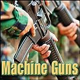 Gun, Machine Gun - Glock, Glock 18, 9mm Submachine Gun: Fire 21 Round Burst Machine Gun Firing