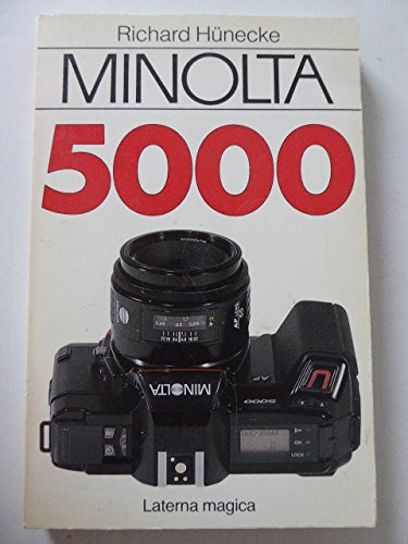 Minolta 5000