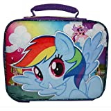 Best MY Lunch Boxes - My Little Pony Insulated Lunchbox Lunch Bag Kit Review