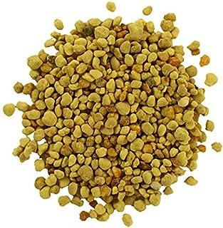 Frontier Co-op Bee Pollen Granules, Kosher, Non-irradiated | 1 lb. Bulk Bag