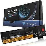 Anepoch 01AV427 61++ Laptop Battery Replacement for Lenovo Thinkpad A475 A485 T470 T480 T570 T580 TP25 P51S P52S Series Notebook 01AV492 01AV427 01AV428 01AV425 11.25V 72Wh 6000mAh