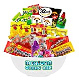 Mexican Candy Assortment Snack...