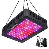 GROWSTAR 1000W LED Grow Light,...