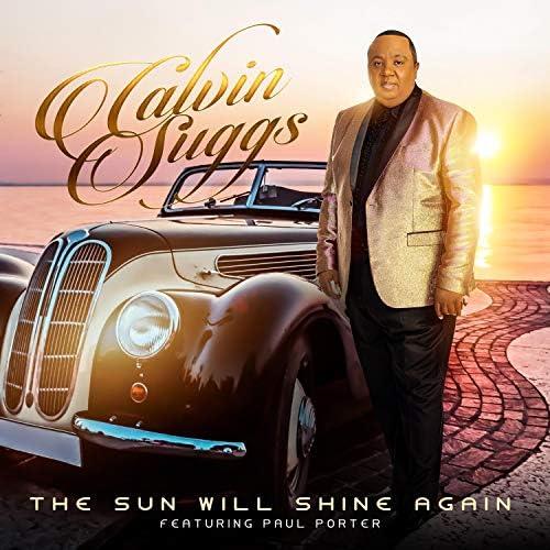 Calvin Suggs