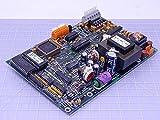 Weightronix D52091 Board w/Numeric Display T110606