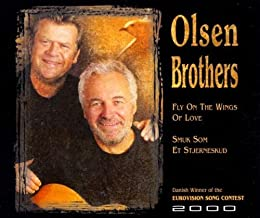 Best fly on the wings of love olsen brothers Reviews