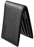 Best Wallets For Men - SimpacX Ultimate Slim Mini Wallet Front Pocket Minimalist Review