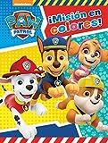 ¡Misión en colores! (Paw Patrol | Patrulla Canina. Actividades)