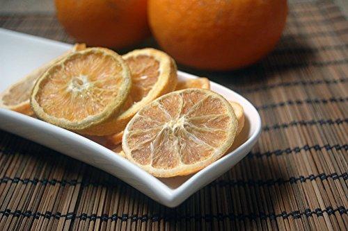 Naturix24 – Orangenscheiben – 250g-Beutel