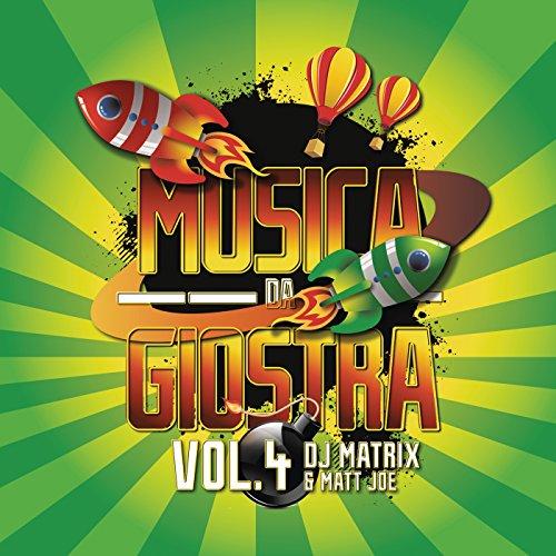 Musica da giostra, Vol. 4