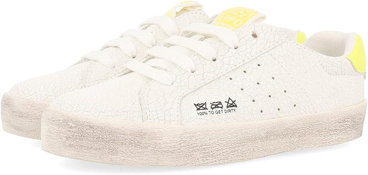 Gioseppo Gesves White Children's > <br Sneaker Tucson Ranking TOP7 Mall